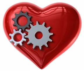 Mechanical heart edited
